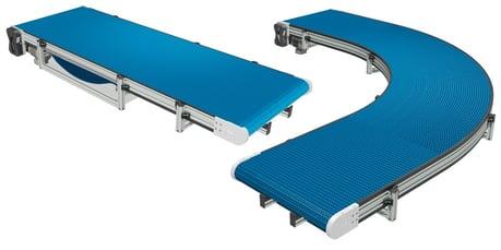 Robotunits Conveyors
