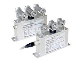 DTH fiber tension sensor